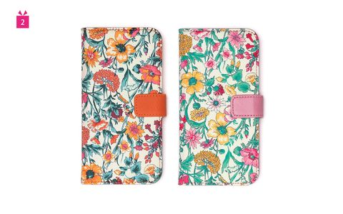Pattern, Red, Colorfulness, Electronic device, Orange, Mobile phone case, Teal, Turquoise, Technology, Aqua,