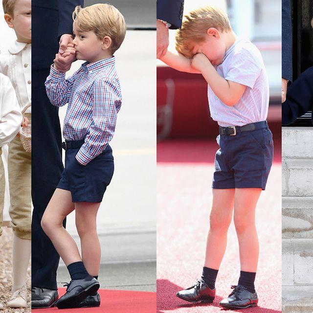 Child, Clothing, Toddler, Fashion, Footwear, Child model, Shorts, Sleeve, Outerwear, Uniform,