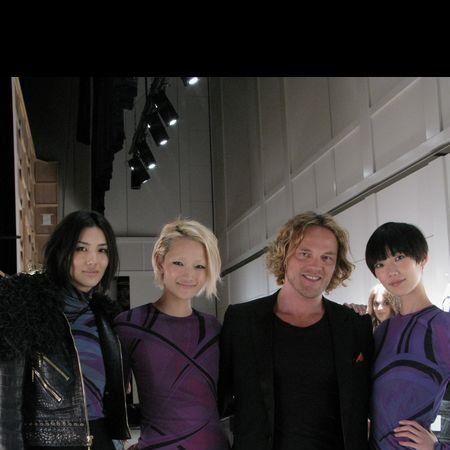 Purple, Fashion, Flash photography, Fashion design, Makeover, One-piece garment,