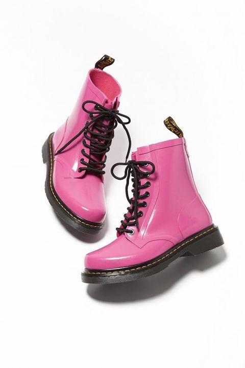 Footwear, Shoe, Product, Purple, Magenta, Pink, Boot, Violet, Carmine, Fashion,