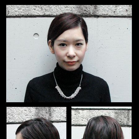 Hair, Ear, Hairstyle, Jewellery, Eyebrow, Style, Fashion accessory, Jaw, Eyelash, Beauty,