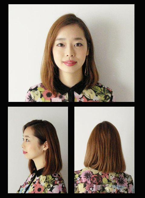 Hair, Lip, Hairstyle, Eyebrow, Eyelash, Style, Beauty, Iris, Long hair, Hair coloring,