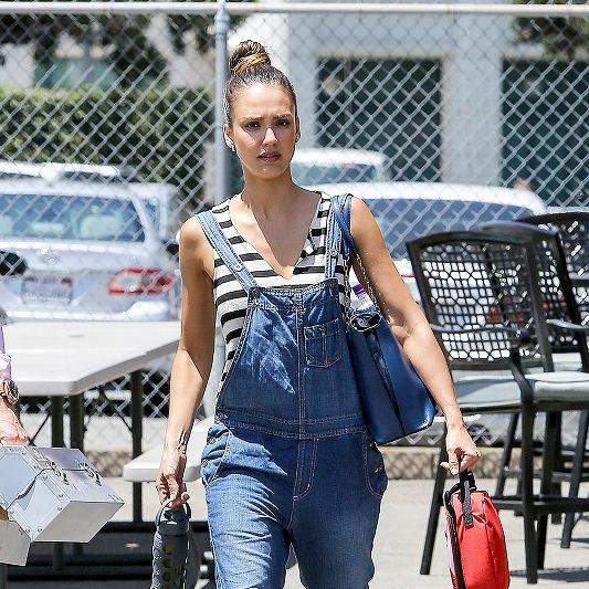 Denim, Textile, Bag, Jeans, Fashion accessory, Street fashion, Luggage and bags, Jewellery, Fashion, Sleeveless shirt,