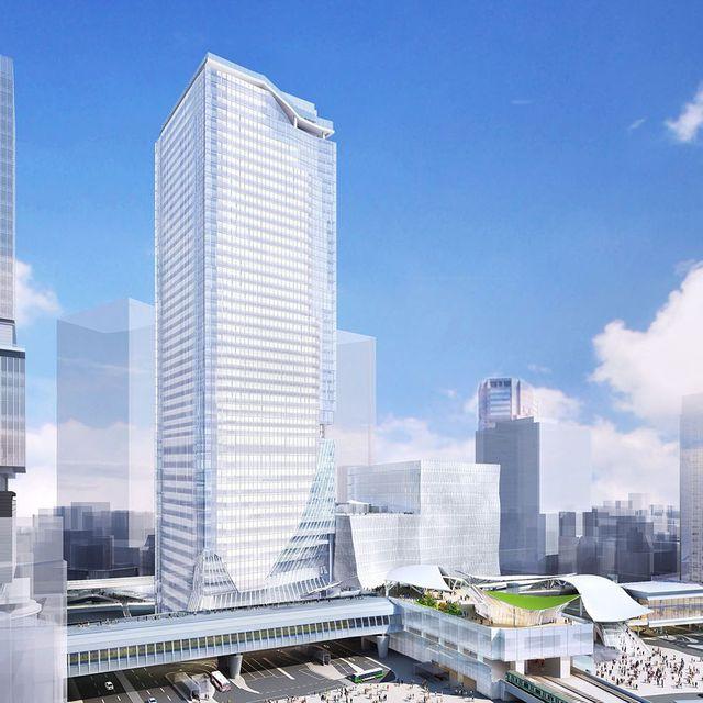Tower block, Metropolitan area, Blue, Daytime, Urban area, City, Architecture, Metropolis, Property, Cityscape,