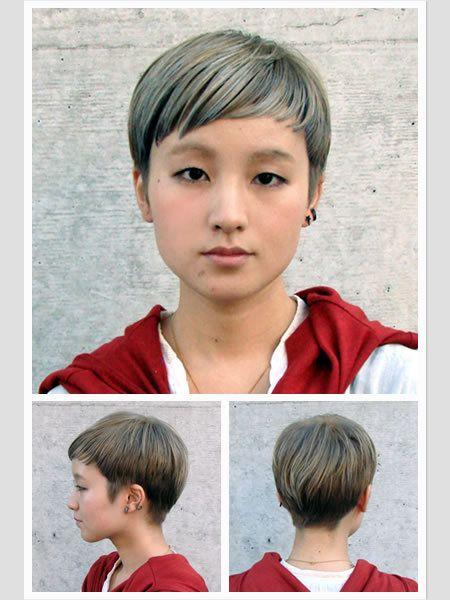 Hair, Lip, Cheek, Hairstyle, Chin, Forehead, Eyebrow, Red, Style, Iris,