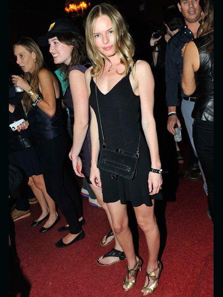 Footwear, Face, Leg, Dress, Shoe, Joint, Human leg, Fashion accessory, Little black dress, Thigh,
