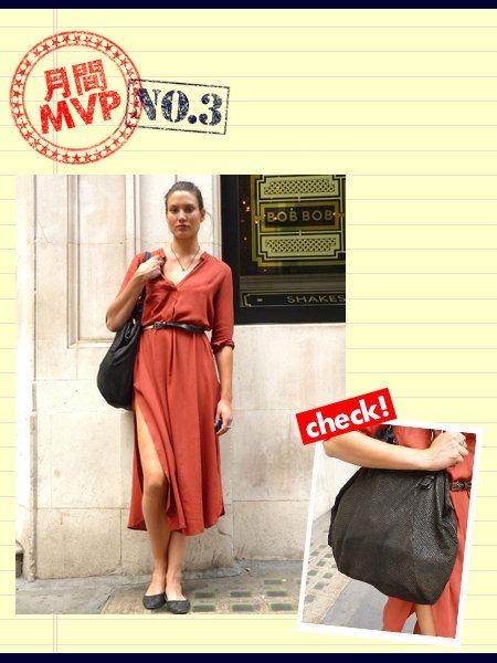 Bag, Fashion accessory, Luggage and bags, Street fashion, Maroon, Handbag, One-piece garment, Vintage clothing, Advertising, Day dress,