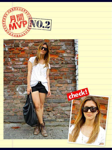 Clothing, Eyewear, Glasses, Vision care, Sunglasses, Fashion accessory, Bag, Style, Street fashion, Beauty,