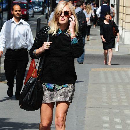 Clothing, Eyewear, Footwear, Leg, Vision care, Road, Trousers, Infrastructure, Street, Sunglasses,