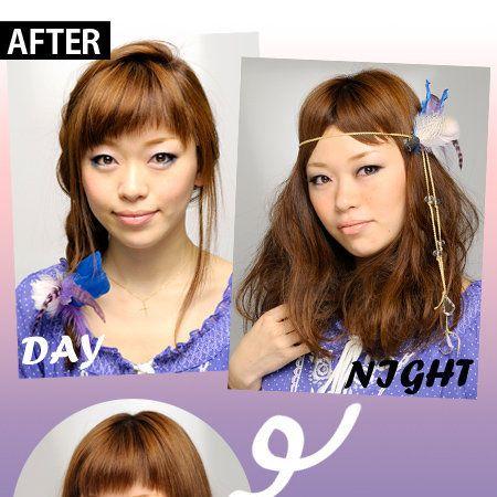 Hair, Face, Head, Nose, Eye, Lip, Hairstyle, Chin, Forehead, Eyelash,