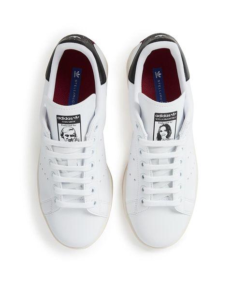 Footwear, Shoe, White, Sneakers, Product, Walking shoe, Sportswear, Plimsoll shoe, Athletic shoe, Tennis shoe,