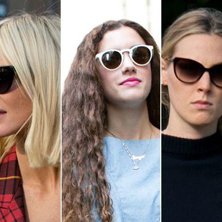 Clothing, Eyewear, Glasses, Vision care, Lip, Hairstyle, Sunglasses, Fashion accessory, Tartan, Plaid,