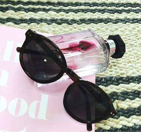 Eyewear, Vision care, Glasses, Product, Glass, Sunglasses, Goggles, Photograph, Reflection, Pink,