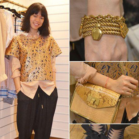 Footwear, Brown, Product, Yellow, Textile, Shoe, Style, Pattern, Fashion, Black,