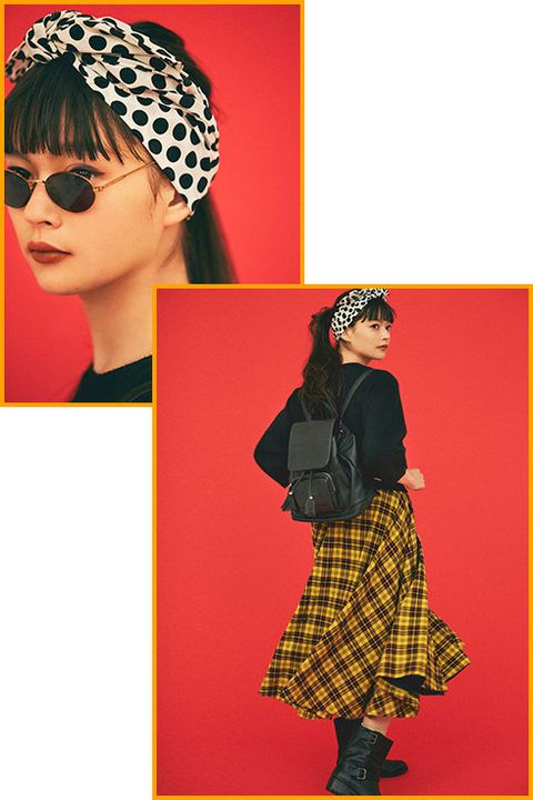 Clothing, Fashion, Plaid, Pattern, Headgear, Design, Tartan, Turban, Outerwear, Fashion accessory,
