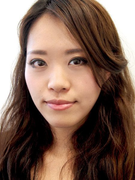 Hair, Face, Head, Nose, Mouth, Lip, Cheek, Brown, Eye, Hairstyle,