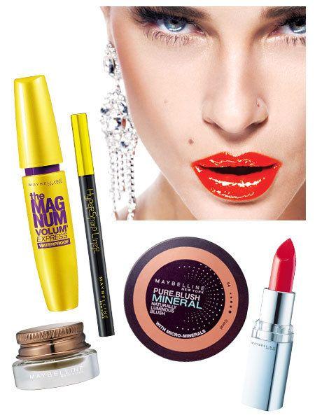Lip, Brown, Skin, Eyebrow, Eyelash, Lipstick, Red, Pink, Beauty, Cosmetics,