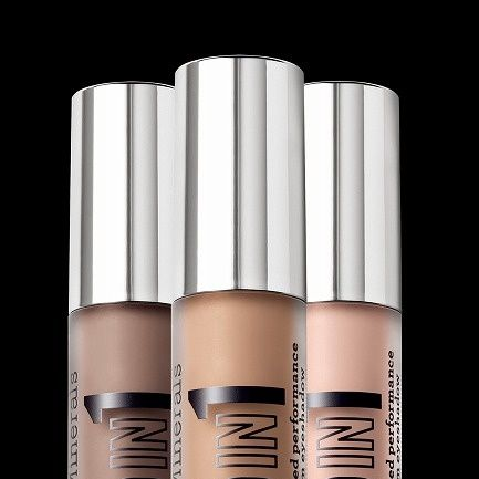 Brown, Tints and shades, Beige, Cosmetics, Peach, Material property, Silver, Cylinder, Skin care, Lipstick,