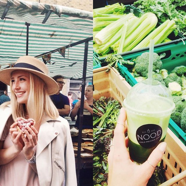 Hat, Green, Coat, Whole food, Sun hat, Ingredient, Produce, Vegan nutrition, Leaf vegetable, Local food,