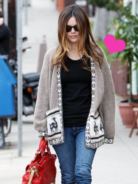 Clothing, Trousers, Textile, Jeans, Denim, Outerwear, Red, Sunglasses, Style, Street fashion,