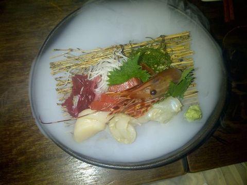 Food, Ingredient, Seafood, Dishware, Marine invertebrates, Arthropod, Invertebrate, Serveware, Botan shrimp, Cuisine,