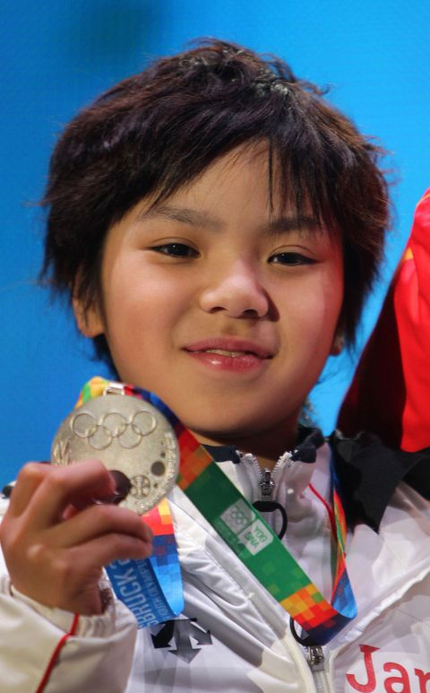 Medal, Child, Award,