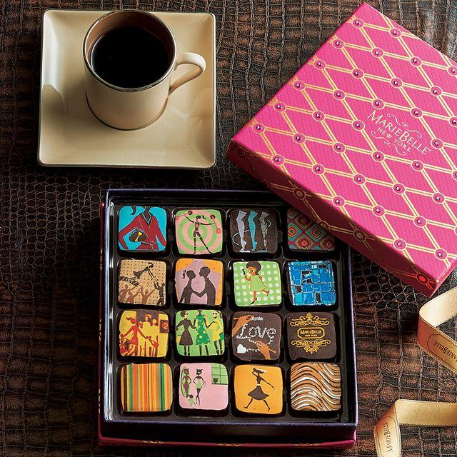 Coffee cup, Food, Cup, Tableware, Tray, Chocolate, Honmei choco, Drinkware, Cup, Cuisine,