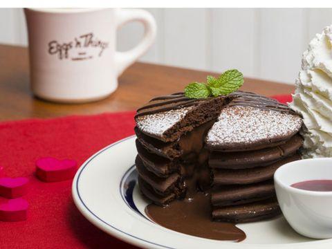 Dish, Food, Chocolate cake, Cuisine, Chocolate, Dessert, Chocolate brownie, Ingredient, Flourless chocolate cake, Sweetness,