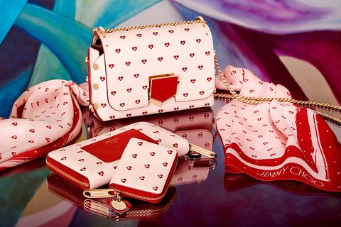 Red, Pattern, Carmine, Guitar accessory, Games, Card game, Gambling, Indoor games and sports, Design, Polka dot,