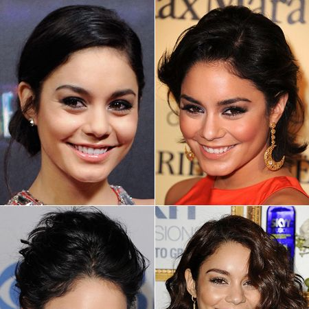 Hair, Face, Head, Nose, Ear, Smile, Lip, Eye, Hairstyle, Skin,