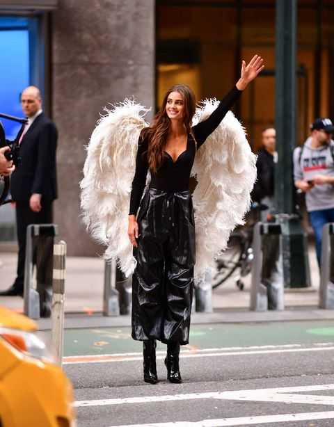 Street fashion, Fashion, Clothing, Snapshot, Footwear, Street, Infrastructure, Dress, Human, Fur,