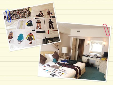 Room, Interior design, Textile, Bed, Wall, Bedroom, Home, Bedding, Linens, Bed sheet,