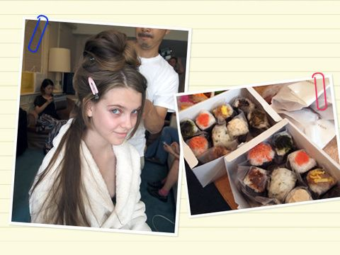 Cuisine, Recipe, Dish, Comfort food, Long hair, Side dish, Cooking, Delicacy, Japanese cuisine, Staple food,