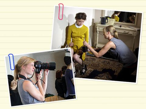 Hair, Arm, Hand, Camera, Single-lens reflex camera, Photographer, Comfort, Lens, Digital camera, Film camera,
