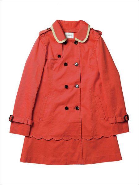 Clothing, Product, Collar, Sleeve, Textile, Red, Orange, Pattern, Carmine, Fashion,