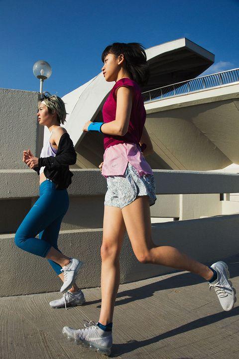 Running, Fun, Recreation, Human leg, Leg, Jogging, Shorts, Exercise, Photography, Leisure,