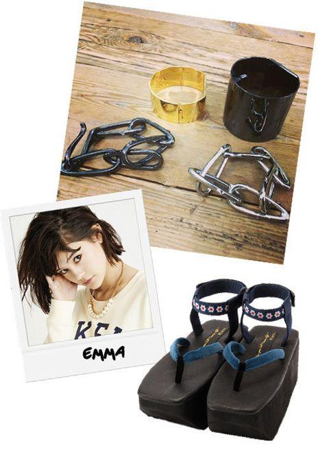 Bag, Black hair, Eyelash, Long hair, Cup, Baggage, Shoulder bag, Mug, Bangs,