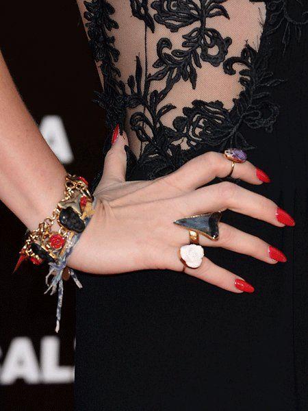 Finger, Wrist, Hand, Nail, Fashion accessory, Fashion, Jewellery, Body jewelry, Nail care, Ring,