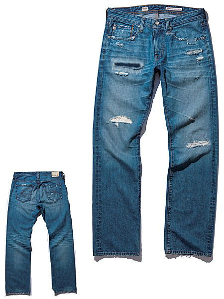 Clothing, Blue, Product, Denim, Pocket, Trousers, Jeans, Textile, White, Style,