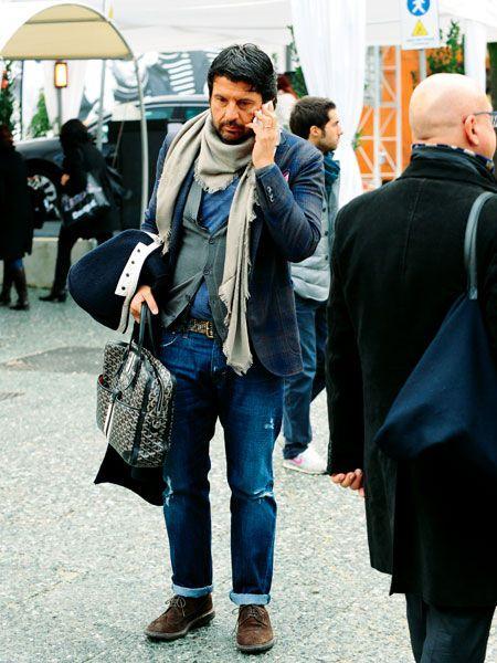 Leg, Trousers, Textile, Jeans, Outerwear, Denim, Bag, Style, Street fashion, Jacket,