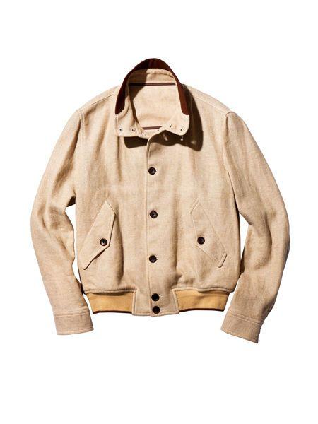 Clothing, Coat, Brown, Collar, Sleeve, Textile, Outerwear, White, Tan, Fashion,
