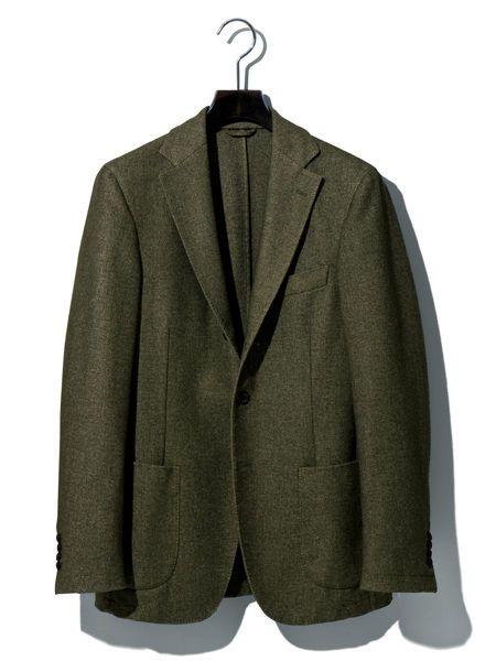 Clothing, Coat, Collar, Sleeve, Textile, Outerwear, Blazer, Fashion, Clothes hanger, Grey,