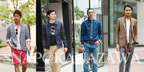Clothing, Footwear, Leg, Sleeve, Trousers, Denim, Textile, Shirt, Jeans, Coat,