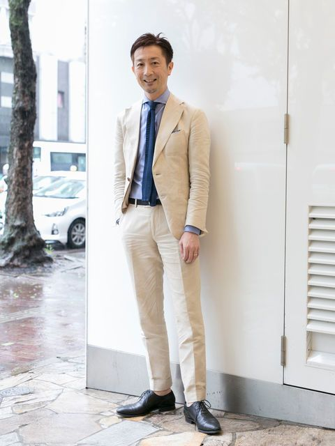 Clothing, Dress shirt, Collar, Sleeve, Trousers, Shirt, Photograph, Standing, Outerwear, White,