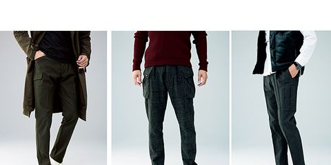 Clothing, Product, Sleeve, Trousers, Collar, Textile, Standing, Pocket, Denim, Joint,