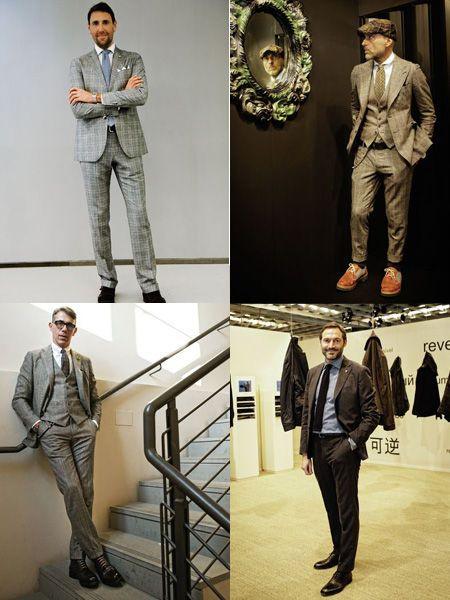Human, Sleeve, Collar, Dress shirt, Standing, Formal wear, Style, Blazer, Suit trousers, Fashion,