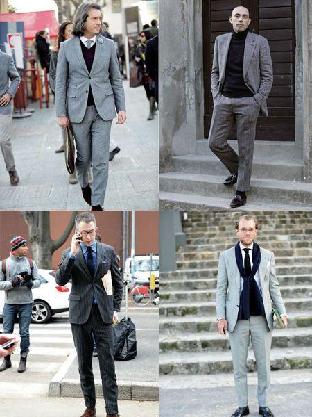 Clothing, Footwear, Coat, Leg, Human body, Collar, Trousers, Standing, Textile, Photograph,