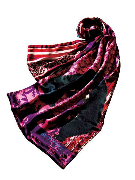 Magenta, Red, Pink, Pattern, Purple, Carmine, Maroon, Violet, Silk, Natural material,