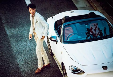 Land vehicle, Vehicle, White, Car, Automotive design, City car, Mid-size car, Personal luxury car, Automotive lighting, Family car,