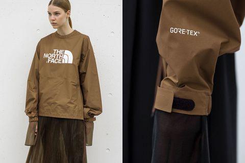 Clothing, Khaki, Outerwear, Sleeve, Coat, Brown, Trench coat, Overcoat, Jacket, Uniform,